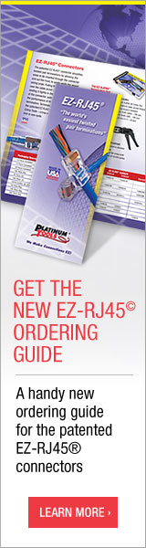 Get the new EZ-RJ45 ordering guide