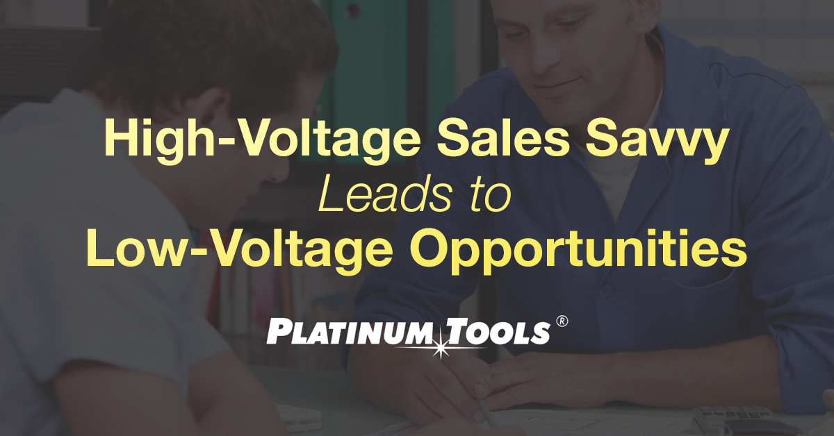Low-Voltage Opportunities
