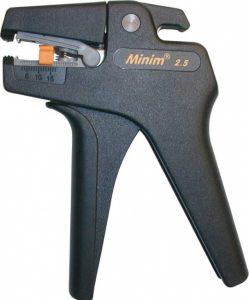 124957499515305-minum 2.5 self adjusting wire stripper