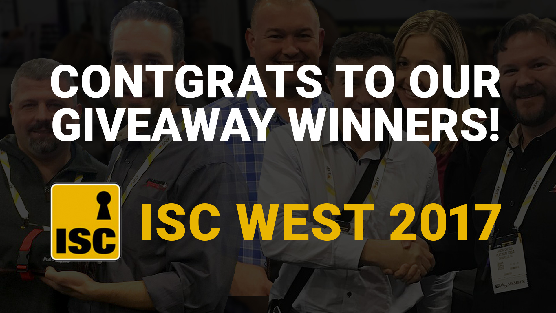 ISC Winners Blog