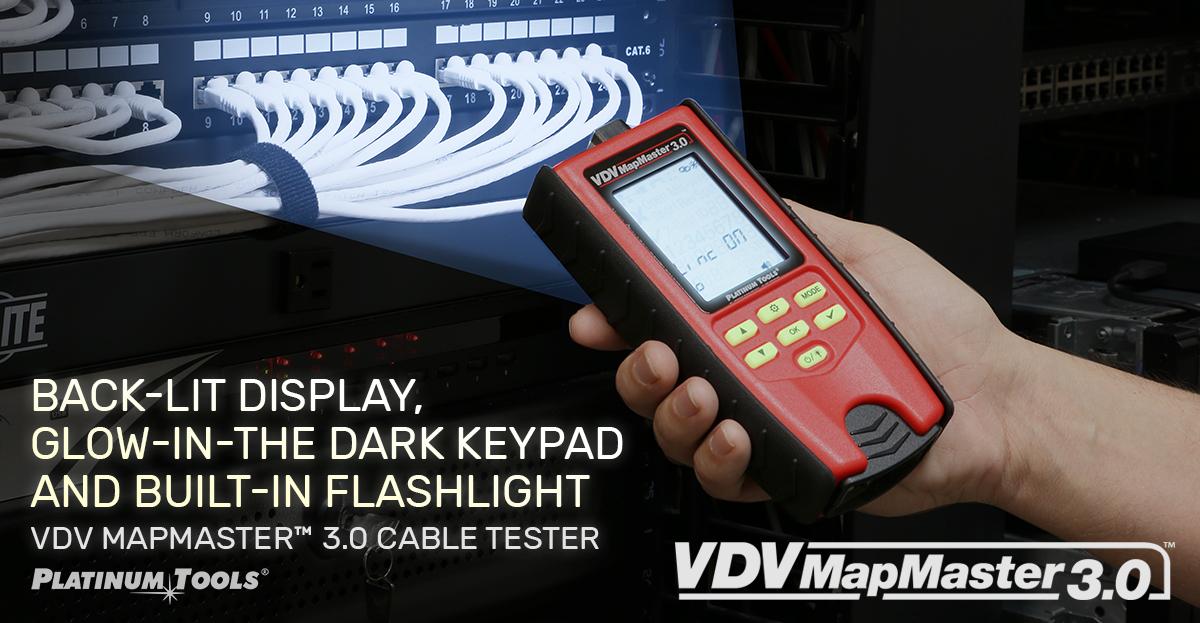 VDV MapMaster 3.0