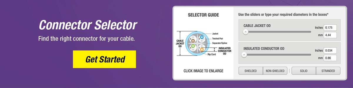 Connector Selector