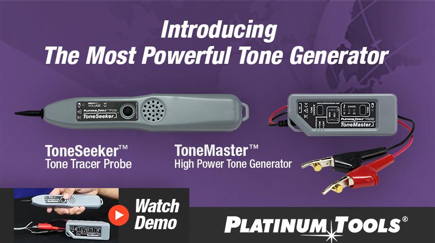 Tone Generator Feature