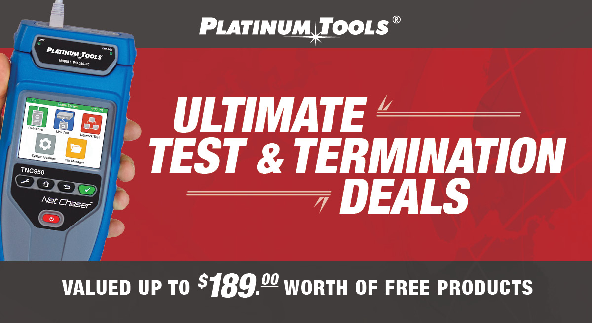Ultimate Deals from Platinum Tools