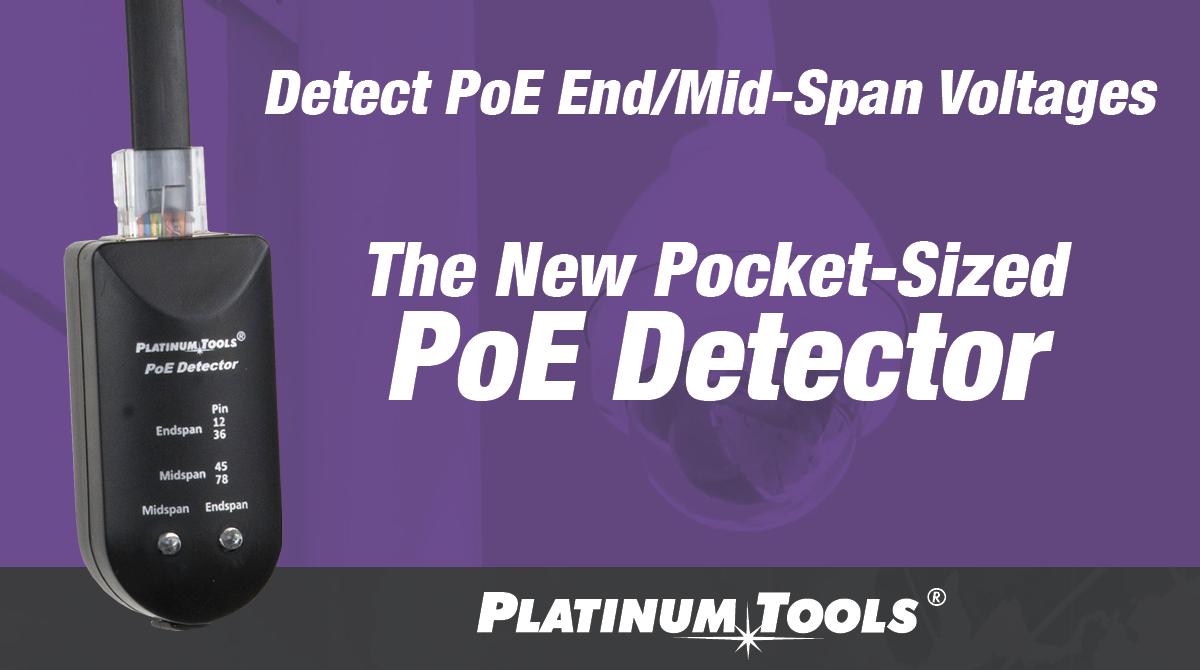 PoE Detector