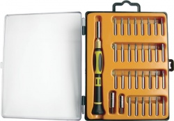 Precision Screwdriver set - 33 Piece