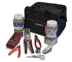 EXO™ Deluxe Termination and Test Kit