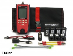VDV MapMaster™ 3.0 Cable Tester PRO Kit