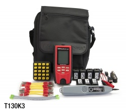 VDV MapMaster™ 3.0 Cable Tester Deluxe PRO Kit