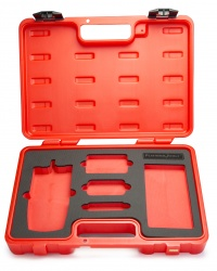 Case: Durable Plastic Case for VDV MapMaster 2.0