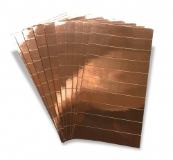 Copper Foil Strips