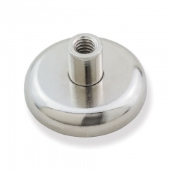 Magnet Mount with ¼-20 Thread