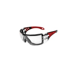 Gasketed Safety Glasses