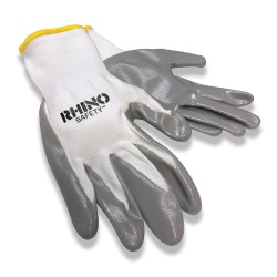 100 Series Safety Gloves