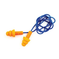 Tethered Ear Plugs