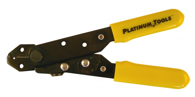 V-Notch Wire Stripper - Platinum Tools