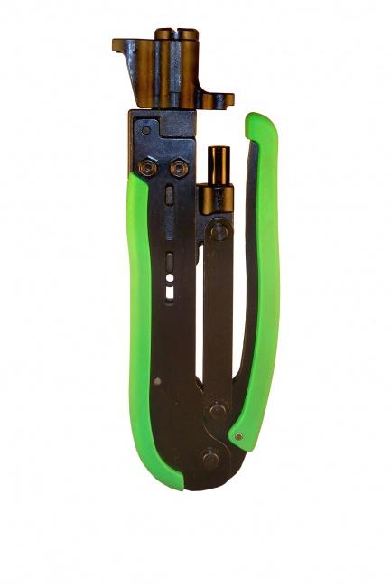 SealSmart RH360S: F Compression Tool - Short Stroke - Platinum Tools
