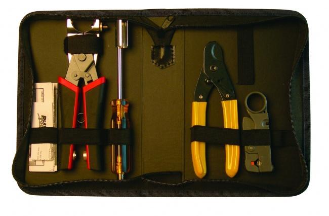 SealSmart Zip Kit - Basic - Platinum Tools