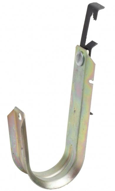 Bat Wing Clip Multi-Purpose J Hooks - Platinum Tools