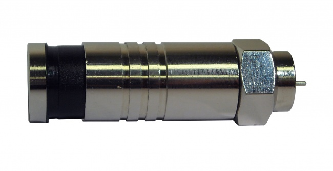 RG117 Compression Connector - Platinum Tools