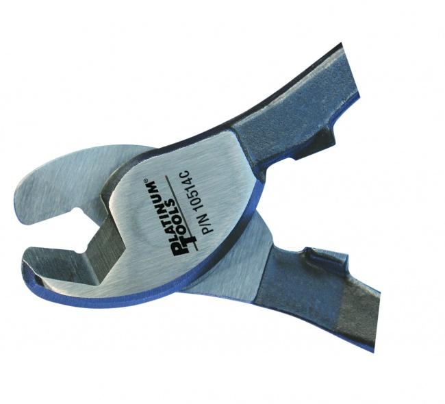CCS-6 Cable Cutter - Platinum Tools
