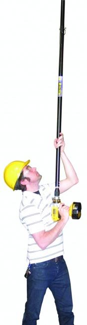Xtender Pole - Platinum Tools