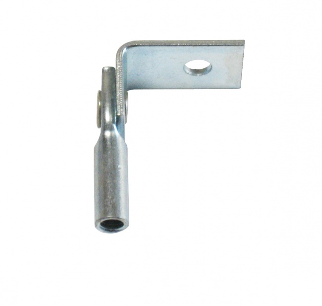 Angle Clip - Threaded Rod RT 14-20 with 14 - Platinum Tools