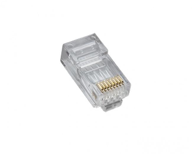 Standard CAT5e High Performance RJ45 Connectors - Platinum Tools