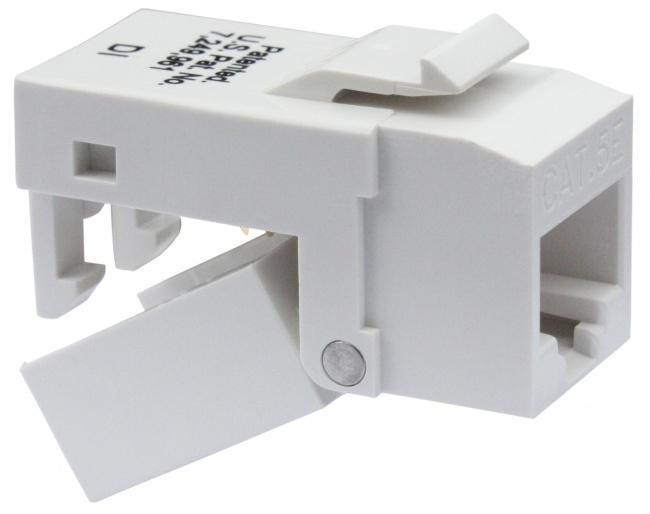 EZ-SnapJack - CAT5e - Platinum Tools