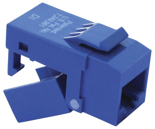 EZ-SnapJack - CAT6 - Platinum Tools