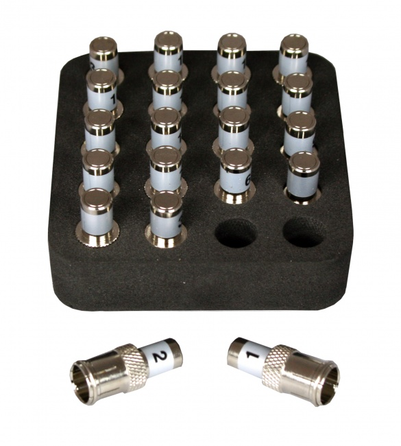 Cable Remote: ID Only Coax Remote Sets - Platinum Tools