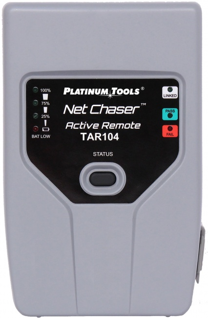Cable Remote: Net Chaser Active Remote - Platinum Tools