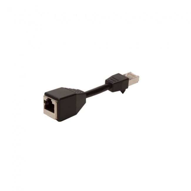 Cable Assembly: RJ45 PortSaver - Platinum Tools