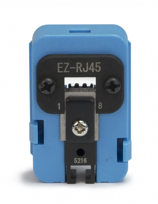 EZ-RJ45 Die for EXO Crimp Frame - Platinum Tools
