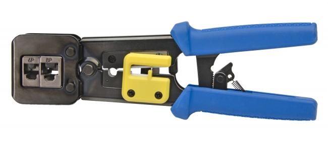 Platinum Tools®   Products   Crimpers   100054C