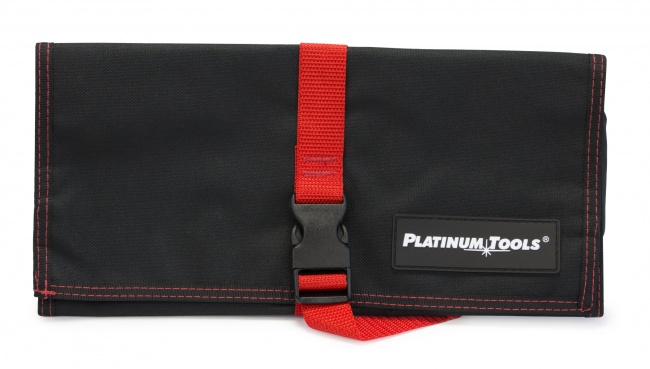 Bag: Platinum Tools Hanging Pouch - Platinum Tools