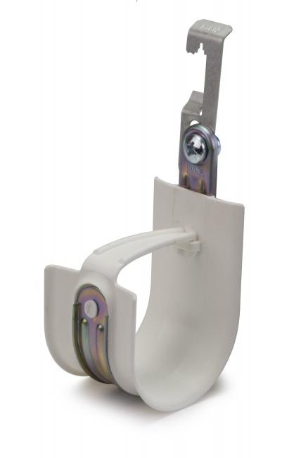 Batwing Clip HPH J-Hook - Platinum Tools