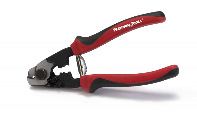 Wire Rope Cutter - Platinum Tools