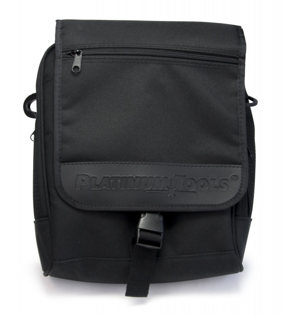 Bag: Large Shoulder Bag - Platinum Tools