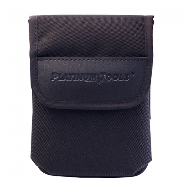 Bag: Cable Tester Belt Pouch - Platinum Tools
