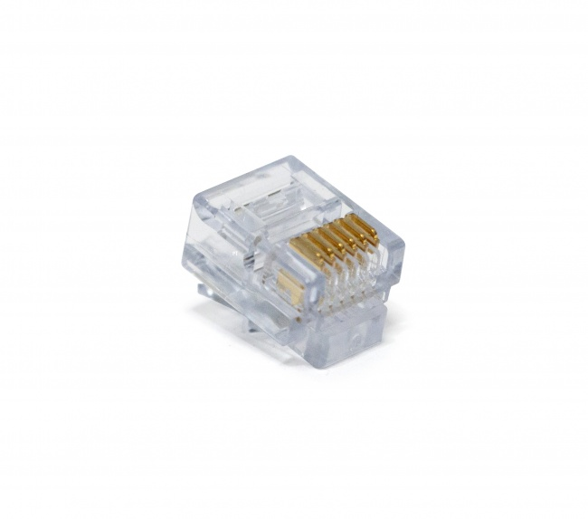Admirable Wiring A Rj12 Plug Basic Electronics Wiring Diagram Wiring Digital Resources Apanbouhousnl