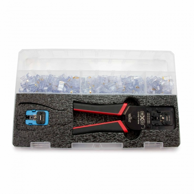 EXO Termination Kit - Platinum Tools