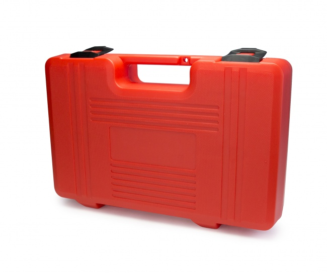 Case: Durable Plastic Case for VDV MapMaster 30 - Platinum Tools