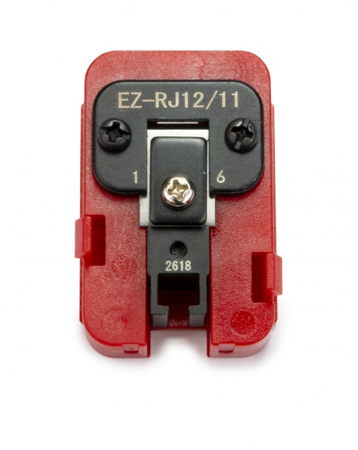 EZ-RJ1211 Die for EXO Crimp Frame - Platinum Tools